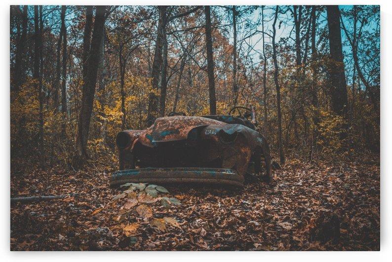Darby Glenn Truck by Noah E Geist
