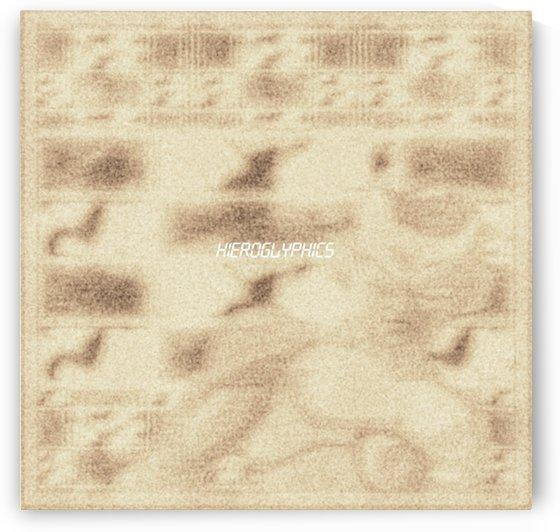 hieroglyphics by Dee