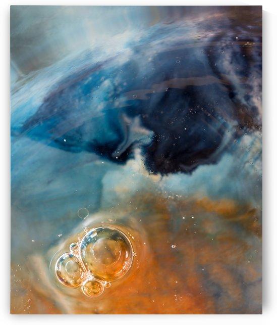 Stars Nursery - Pouponniere detoiles by Carole Ledoux Photography