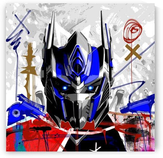 Prime X by GABA