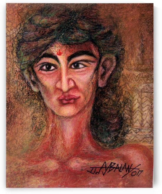 Religional Women by Jayabalan Dhamodaran