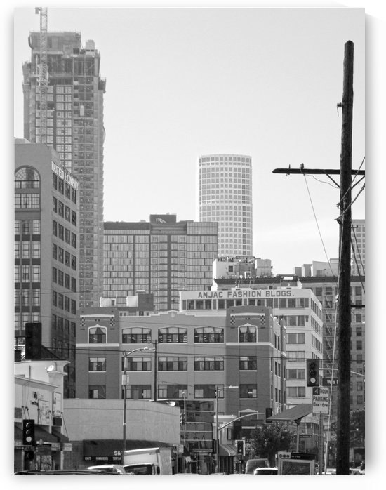 DTLA Near 8th & San Pedro by Hold Still Photography
