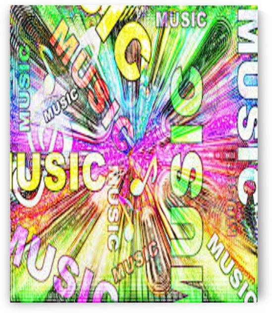 Music Music by MIRIAM