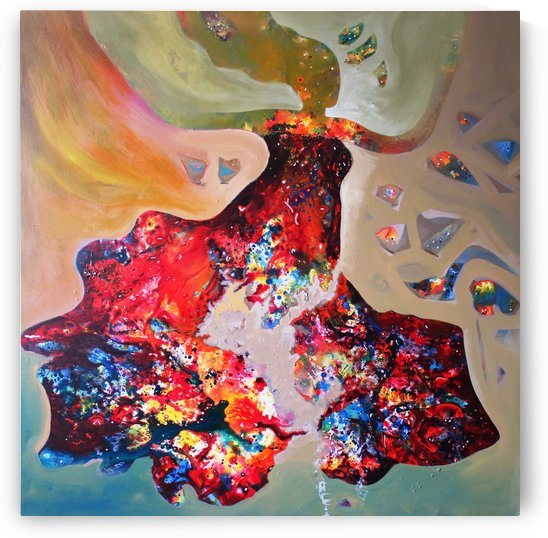 inner dream by sanjay g punekar