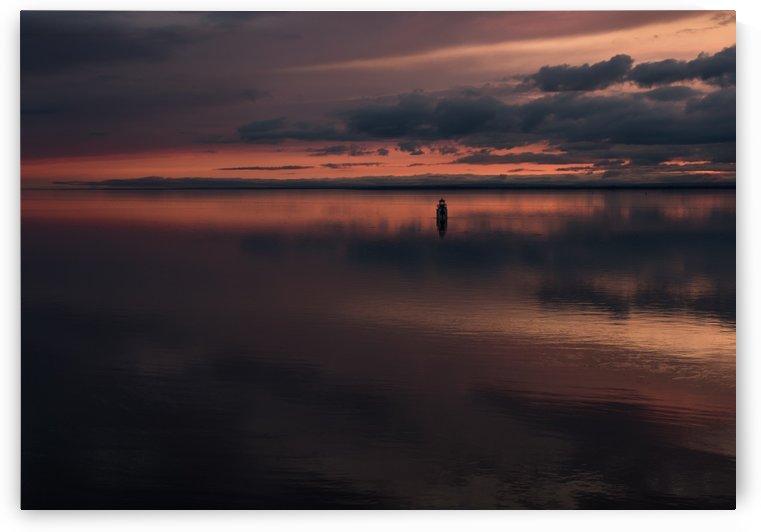 The Last Hour - La Derniere Heure by Carole Ledoux Photography