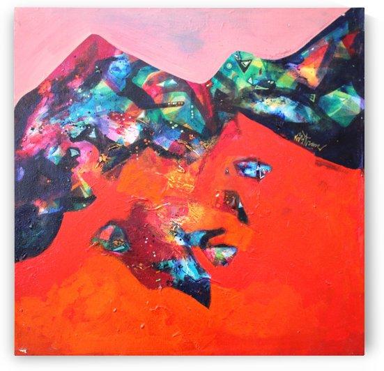 hills 2 by sanjay g punekar
