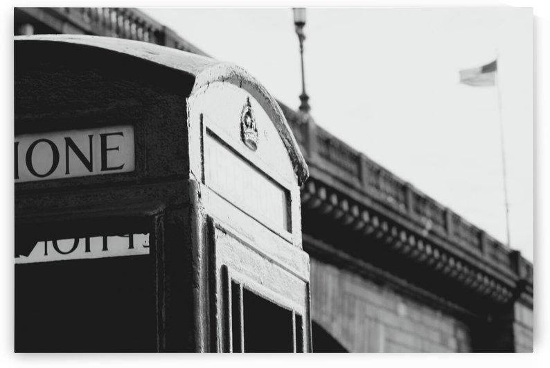 London Bridge by Morgan Ann Photography