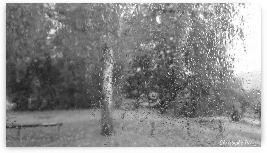 jour de pluie by Christophe Heinz Photographe