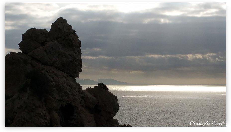 coeur de pierre by Christophe Heinz Photographe