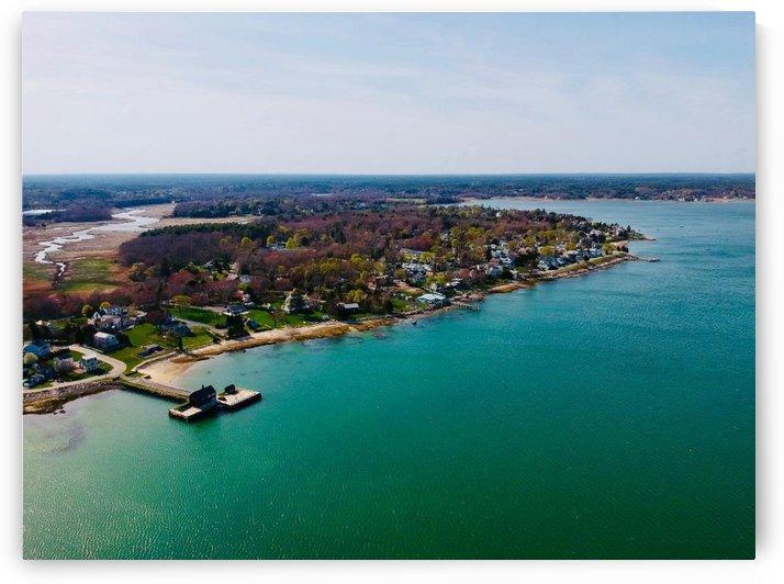 Rocky Nook Kingston MA - DW16 by Drone WorX - Boston