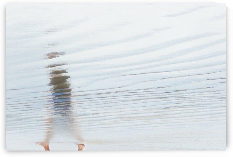 Leaving - Partir by Carole Ledoux Photography