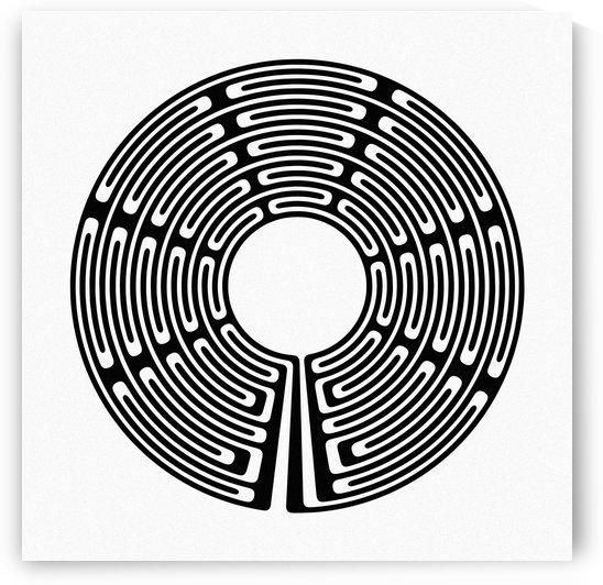 Itsmaths Labyrinth by LABYRINTH23