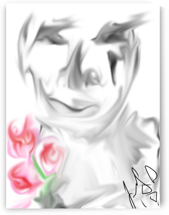 Clown Bouquet  by Jamie L Dickey