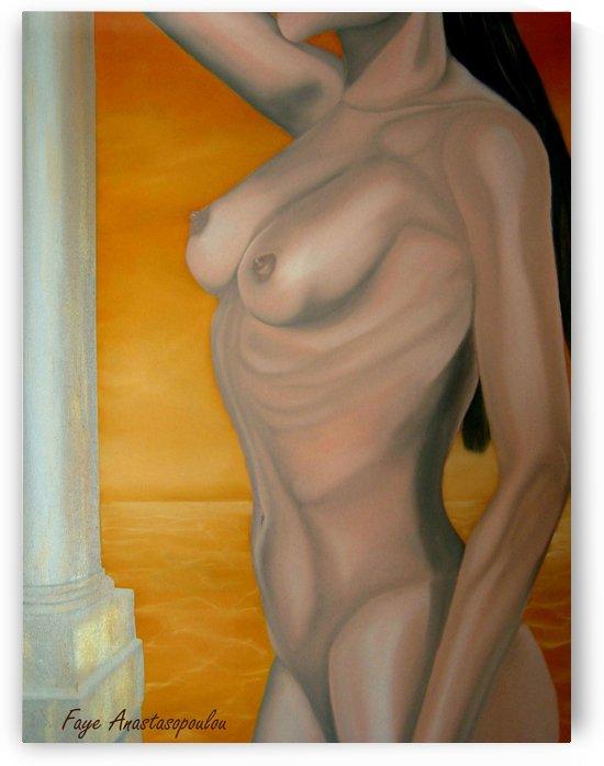 Inspiration by Faye Anastasopoulou