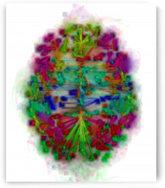 MISTy Brain by Tyler Sloan