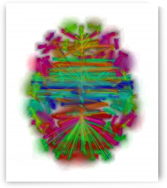 Urchs Brain  by Tyler Sloan