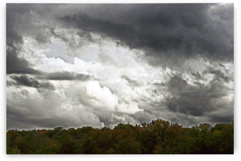 Clouds by Jim Jones