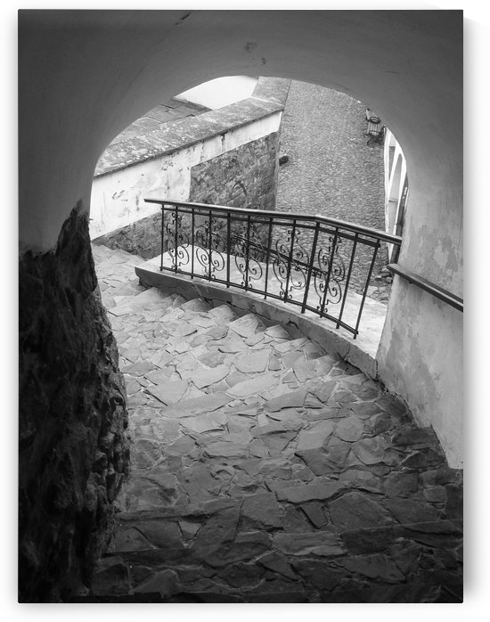 Stairs by pikey_ph