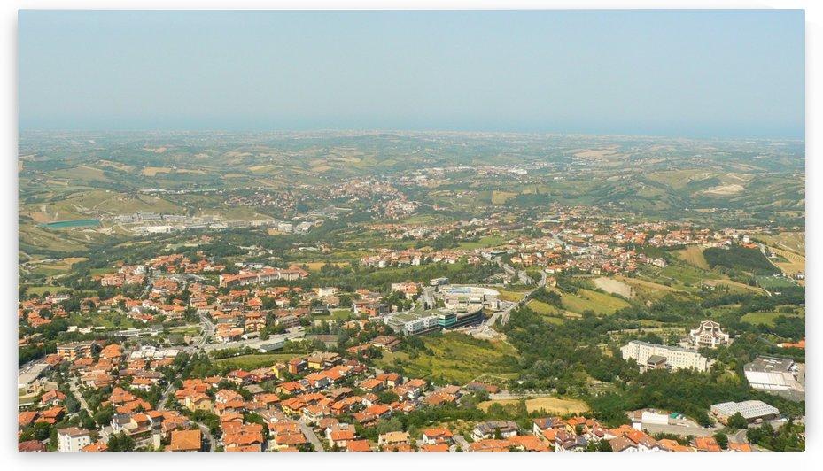 San-Marino by pikey_ph