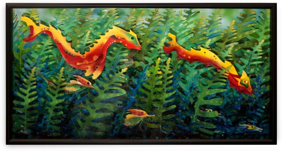 River Dragons  by Dunadan
