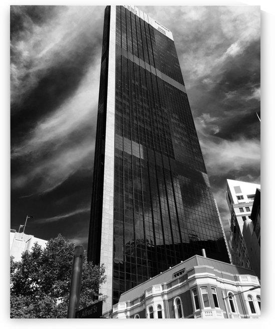 City Building | Sydney Australia by Oz Photography