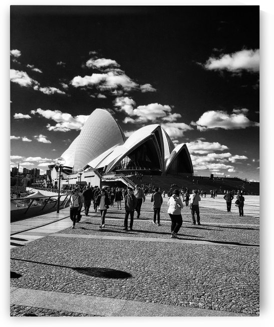 Opera House | Sydney | Australia by Oz Photography