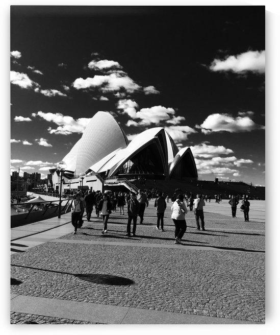 Opera House | Sydney | Australia by Oz Photography