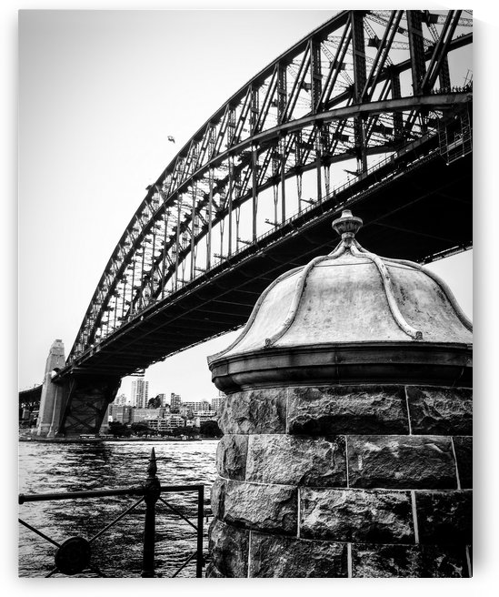 Harbour Bridge | Sydney | Australia by Oz Photography