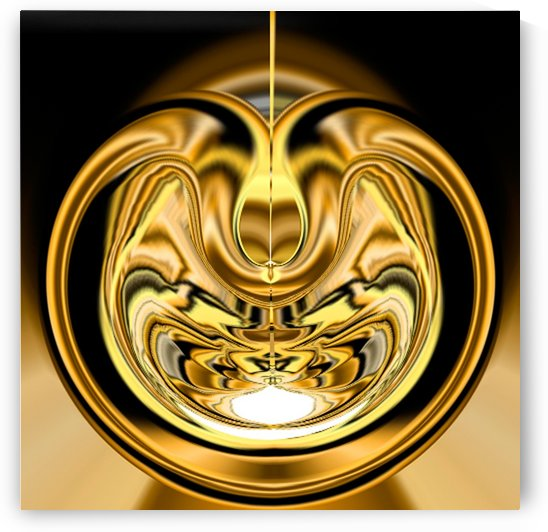 GoldTone2 by Cheryl Barker