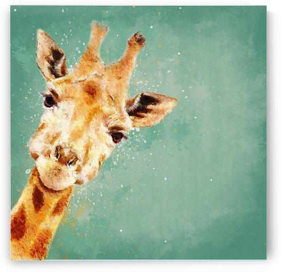 Girafeau by Yurovich Gallery