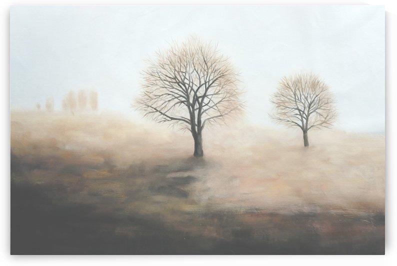 Foggy by Yurovich Gallery