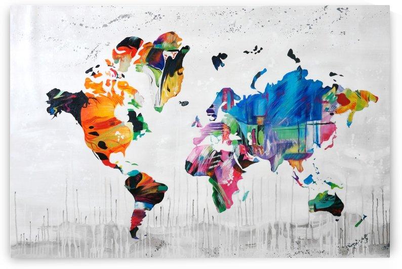 Monde by Yurovich Gallery