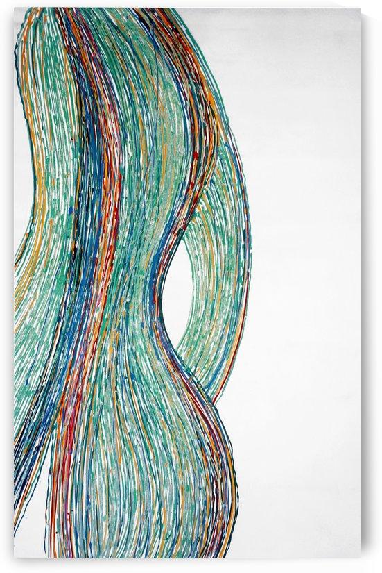 Lignes by Yurovich Gallery