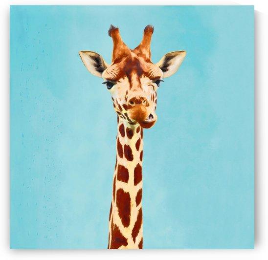 Giraff by Yurovich Gallery