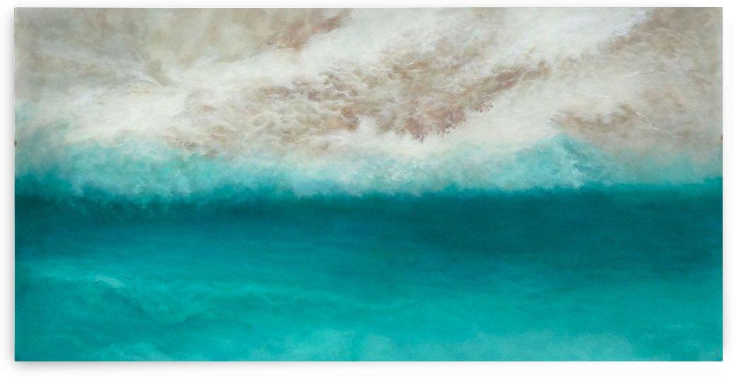 Morning Sea by Yurovich Gallery