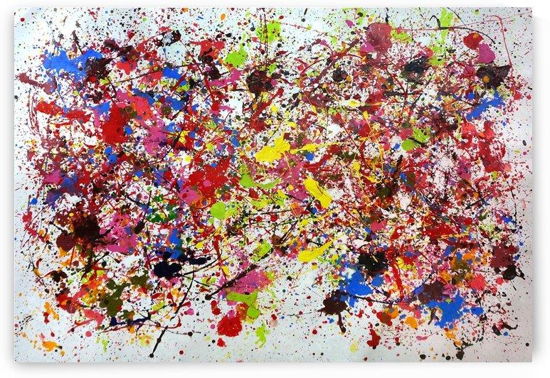 Splash by Yurovich Gallery