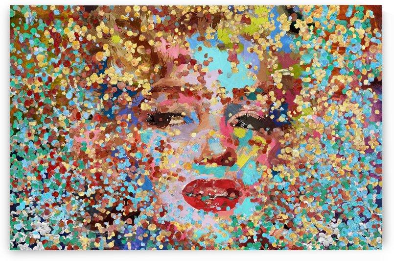 Monroe by Yurovich Gallery