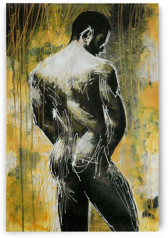 Profil by Yurovich Gallery