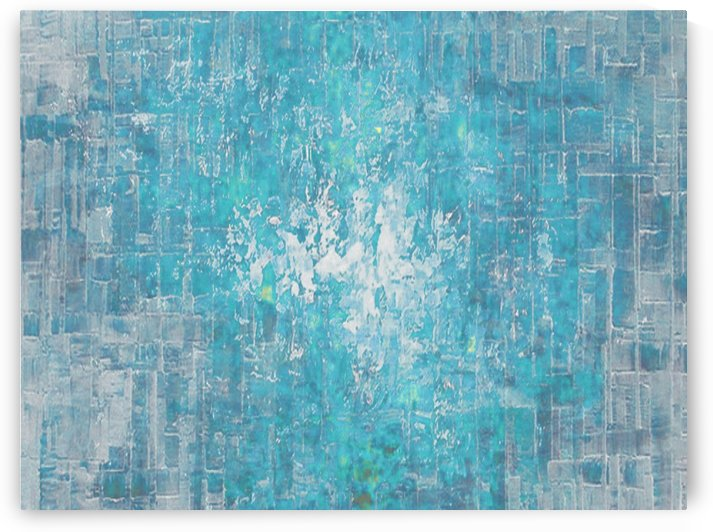 Spring Rain by Yurovich Gallery