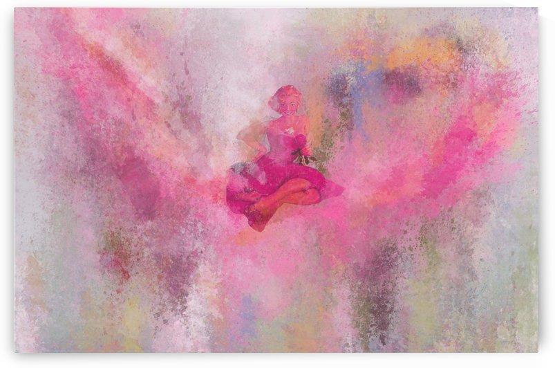 Pink by Yurovich Gallery
