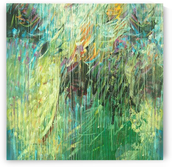 WaterFall by Yurovich Gallery