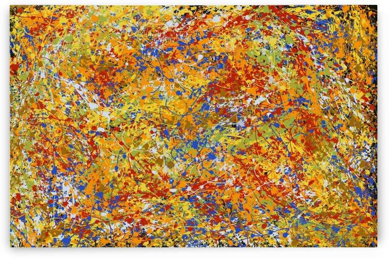 Great Mountain by Yurovich Gallery