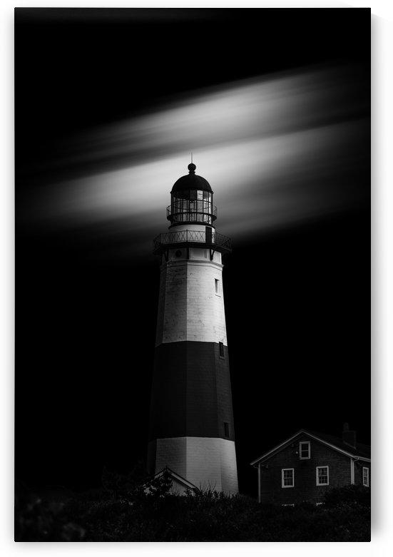 The Light House by Jackson Carvalho