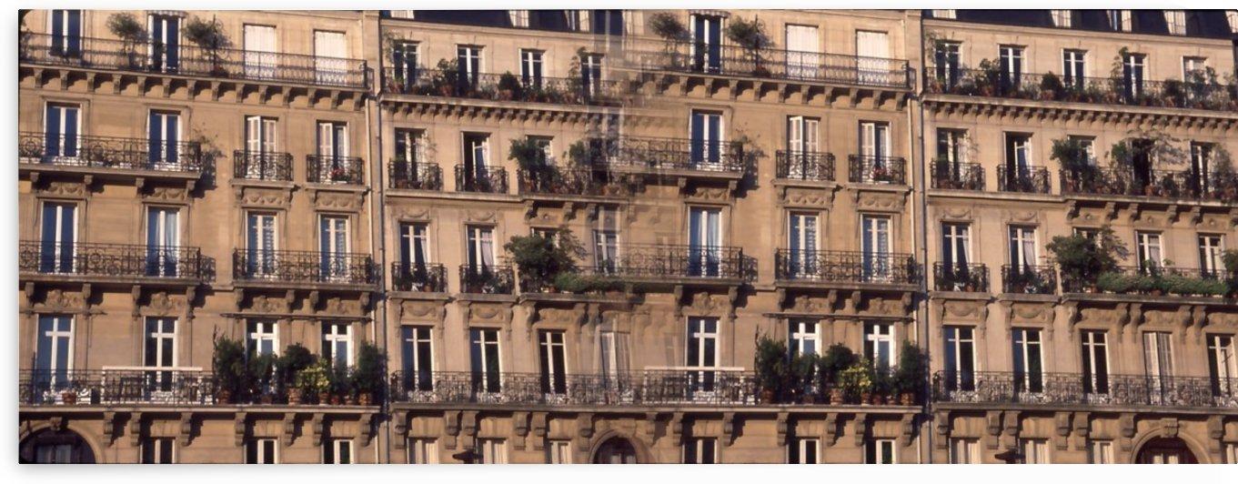 PARIS FLATS by Tamarra Views