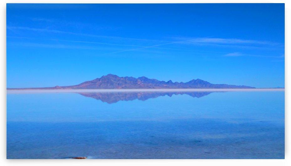 Great Salt Lake Utah by AprilUhmazing