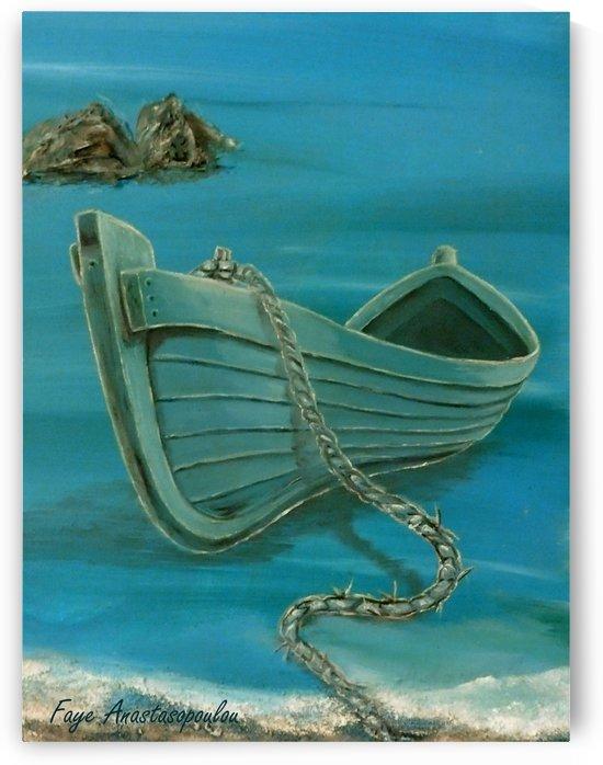 Stranded by Fotini Anastasopoulou