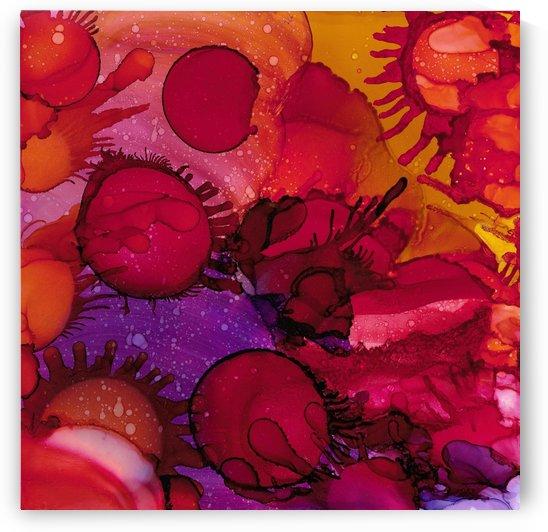Lucid Dreams by Peter Borja