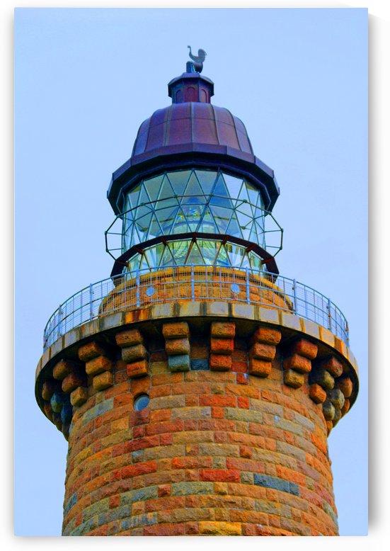 Lighthouse by Kirsten Warner
