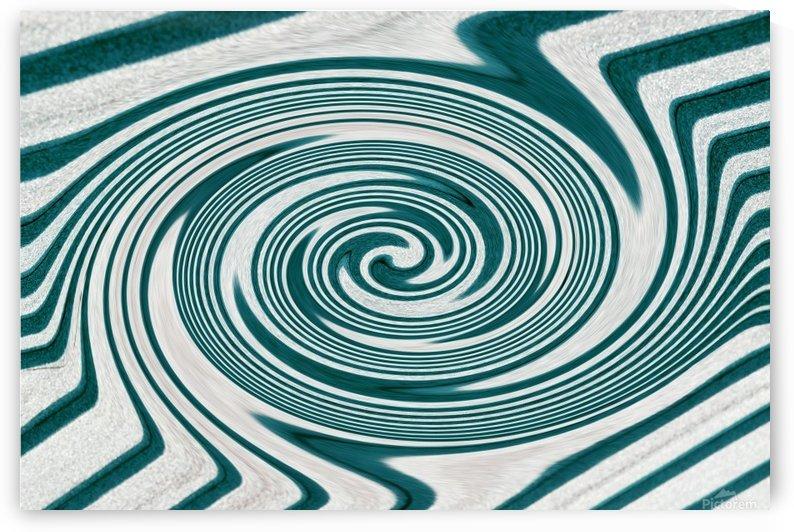 Whirlpool by Kirsten Warner