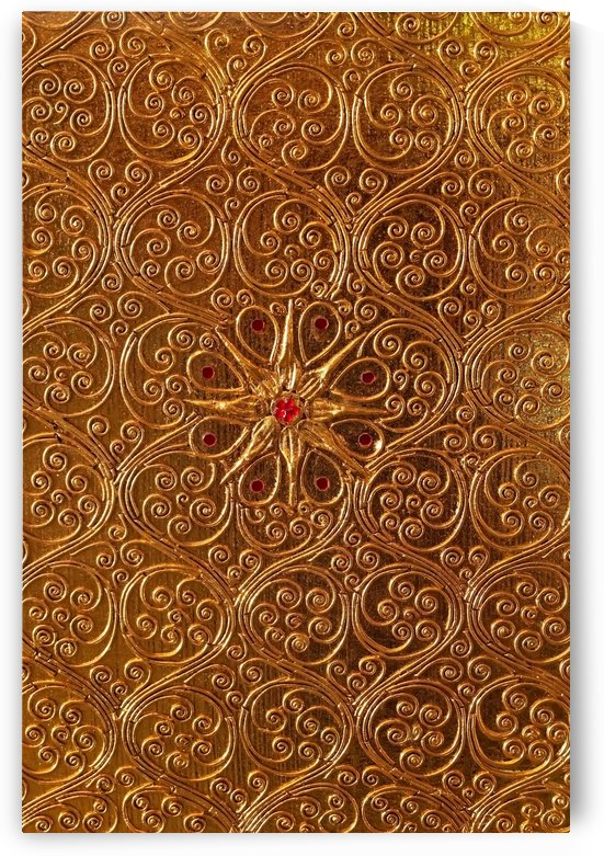 Golde pattern by Krit of Studio OMG